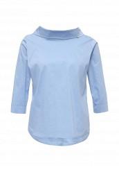 Купить Блуза Rinascimento голубой RI005EWQES07 Италия