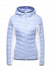 Купить Куртка утепленная Rukka голубой RU006EWNBV39