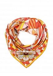 Купить Платок Sabellino оранжевый SA923GWRZU47 Китай