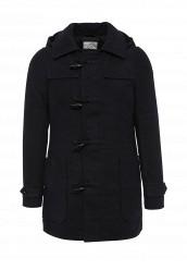 Купить Пальто Q/S designed by синий SO020EMJXE53