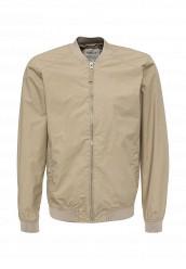 Купить Куртка Springfield бежевый SP014EMRKH99 Бангладеш