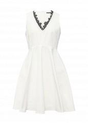Купить Платье Sportmax Code белый SP027EWORF63
