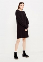 Купить Платье Sportmax Code черный SP027EWTMG94