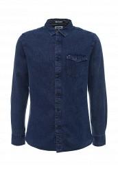 Купить Рубашка джинсовая Tommy Hilfiger Denim синий TO013EMKBT11 Индия