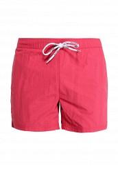 Купить Шорты для плавания Tommy Hilfiger Denim красный TO013EMNSJ68 Филиппины