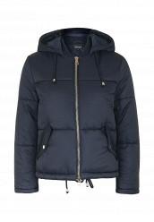 Купить Куртка утепленная Topshop синий TO029EWPYR16