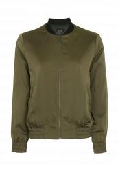 Купить Куртка Topshop хаки TO029EWPYR35