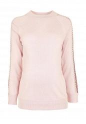 Купить Джемпер Topshop Maternity розовый TO039EWQTG47