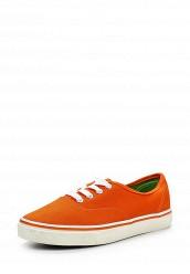 Купить Кеды Tony-p оранжевый TO041AWIAH15 Китай