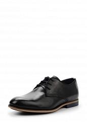 Купить Ботинки Tommy Hilfiger черный TO263AMOLG89