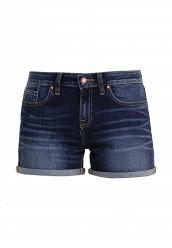 Купить Шорты джинсовые Tommy Hilfiger синий TO263EWOLD70