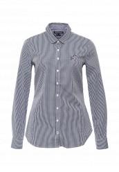 Купить Рубашка Tommy Hilfiger синий TO263EWOLP08