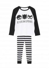 Купить Пижама ТВОЕ белый TV001EBUNA61