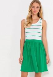 Купить Платье ТВОЕ зеленый TV001EWUJV83