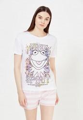 Купить Пижама ТВОЕ белый, розовый TV001EWUNA38