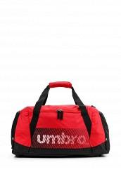 Купить Сумка спортивная Umbro VELOCE HOLDALL красный UM463BUSAK59 Вьетнам