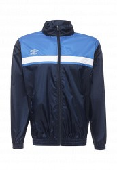 Купить Ветровка SMART SHOWER JACKET Umbro синий UM463EMICW50