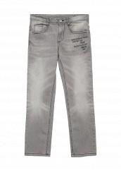 Купить Брюки United Colors of Benetton серый UN012EBOFW68
