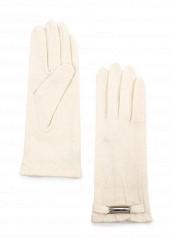 Купить Перчатки Venera белый VE003DWGWF45 Италия