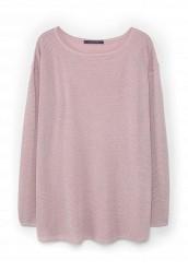 Купить Джемпер - GARDENIA Violeta by Mango розовый VI005EWPYA57 Китай