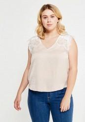Купить Блуза - ROSMARY1 Violeta by Mango бежевый VI005EWVCZ02