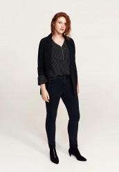 Купить Блуза - MACROP1 Violeta by Mango VI005EWVCZ59