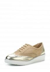 Купить Ботинки Y & L бежевый YL002AWSKZ72 Китай