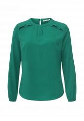 Купить Блуза Zarina зеленый ZA004EWPFA32