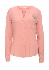Купить Блуза Zarina розовый ZA004EWPFC29 Китай