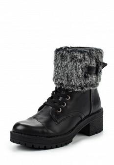 Купить мужские классические ботинки Wrangler - Lamoda