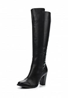 Купить женские сапоги на каблуке в интернет магазине