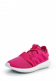Кроссовки, adidas Originals, цвет: розовый. Артикул: AD093AWLWN98. Женская обувь / Кроссовки и кеды