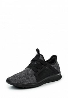 Кроссовки, adidas Performance, цвет: черный. Артикул: AD094AWQIK07. Женская обувь / Кроссовки и кеды