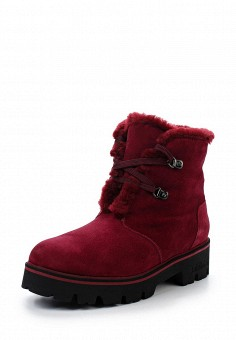 Ботинки, Baldinini, цвет: . Артикул: BA097AWTCB51. Женская обувь