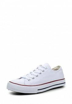 Кеды, Beppi, цвет: белый. Артикул: BE099AMHSL03. Мужская обувь / Кроссовки и кеды