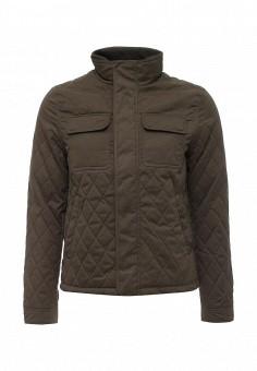 Куртка утепленная, Best Mountain, цвет: хаки. Артикул: BE534EMKUN35. Мужская одежда / Верхняя одежда