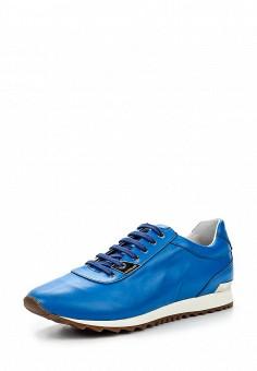 Кроссовки, Botticelli, цвет: синий. Артикул: BO330AWONQ47. Премиум / Обувь / Кроссовки и кеды / Кроссовки