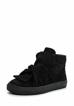 Ботинки, Bronx, цвет: черный. Артикул: BR336AWNML26. Bronx