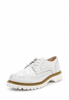 Ботинки, Bronx, цвет: белый. Артикул: BR336AWPVE30. Bronx