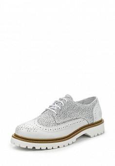 Ботинки, Bronx, цвет: белый. Артикул: BR336AWPVE61. Bronx