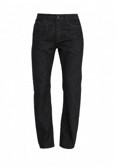 Джинсы, Burton Menswear London, цвет: черный. Артикул: BU014EMOMB01. Burton Menswear London