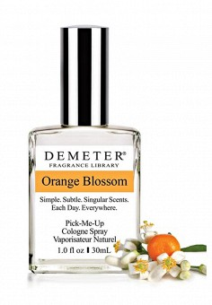 Туалетная вода, Demeter Fragrance Library, цвет: . Артикул: DE788LUCNO91. Demeter Fragrance Library