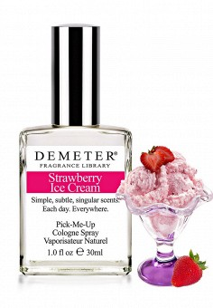 Туалетная вода, Demeter Fragrance Library, цвет: . Артикул: DE788LUCNP09. Demeter Fragrance Library