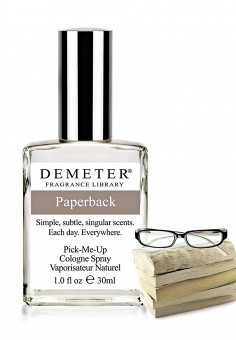 Туалетная вода, Demeter Fragrance Library, цвет: . Артикул: DE788MUIV834. Demeter Fragrance Library
