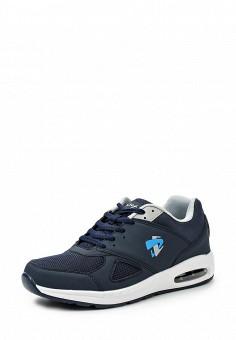 Кроссовки, Dixer, цвет: синий. Артикул: DI028AMPQX62. Мужская обувь / Кроссовки и кеды / Кроссовки