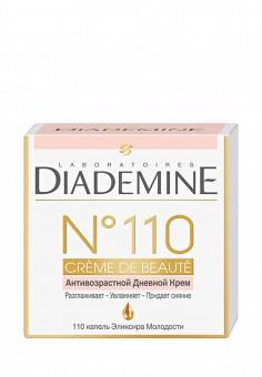 Крем Diademine «Матирование и увлажнение»