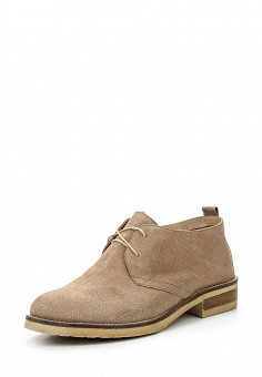 Ботинки, Dolce Vita, цвет: бежевый. Артикул: DO928AWQZJ31. Женская обувь / Ботинки