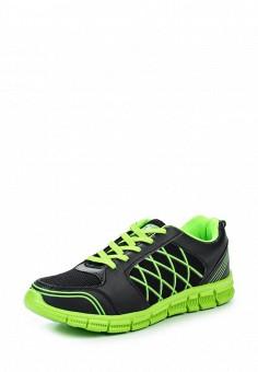 Кроссовки, Go.Do., цвет: черный. Артикул: GO019AMQKX55. Мужская обувь / Кроссовки и кеды / Кроссовки