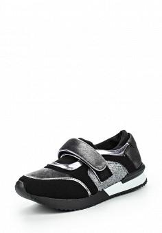 Кроссовки, Ideal, цвет: мультиколор. Артикул: ID005AWNEH08. Женская обувь / Кроссовки и кеды / Кроссовки