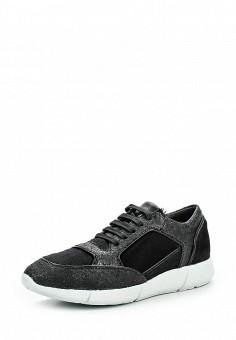 Кроссовки, Just Cavalli, цвет: черный. Артикул: JU662AWJDD31. Женщинам / Обувь / Кроссовки и кеды